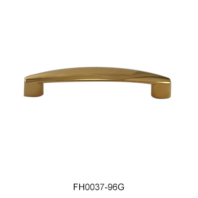 FH0037-96 Cabinet Handles – Curve Series