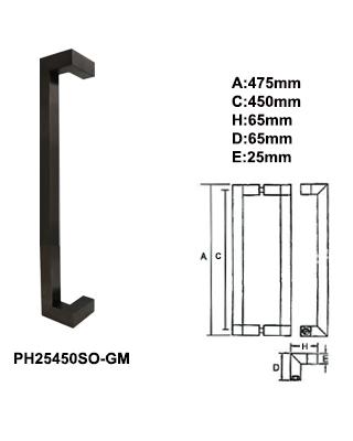 PH25450SO-AB Drawing