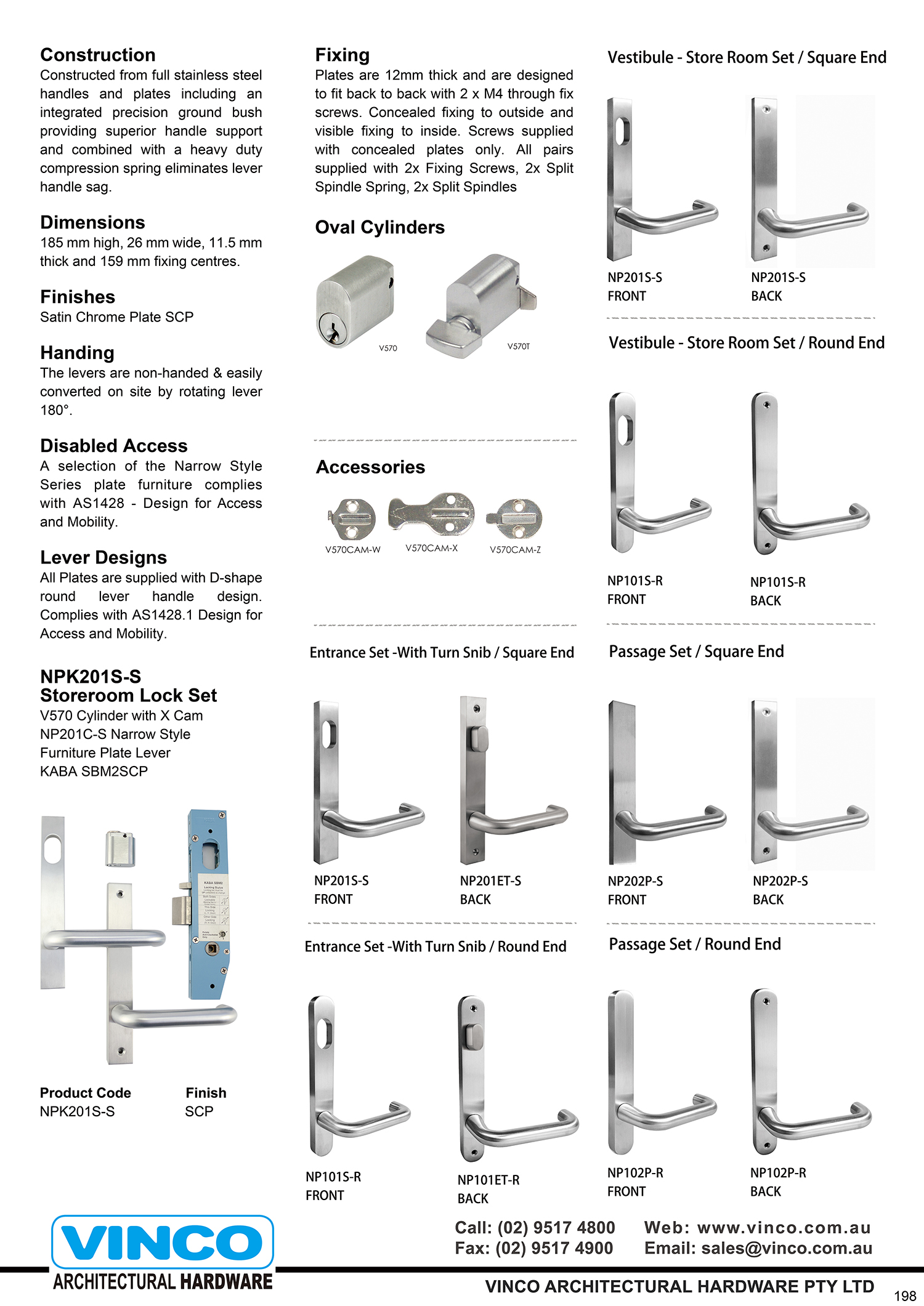 door-handle-flyer-back-new-no-price